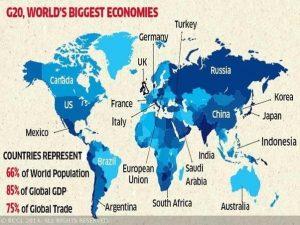 Previsioni per l'economia nel 2018