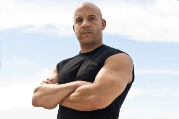 Vin Diesel ha guadagnato 1,6 miliardi di $ quest'anno