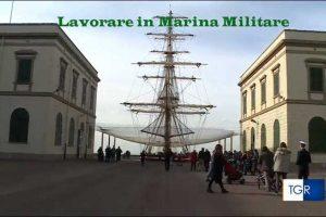 Lavorare in Marina Militare: Concorso per diplomati all'Accademia Navale 2018