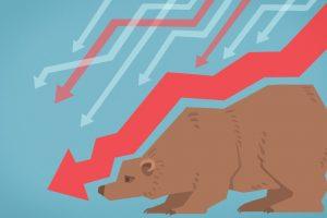 Perchè le Borse Valori sono in perdita?