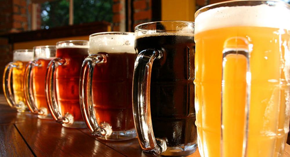 come aprire un punto vendita di birra artigianale
