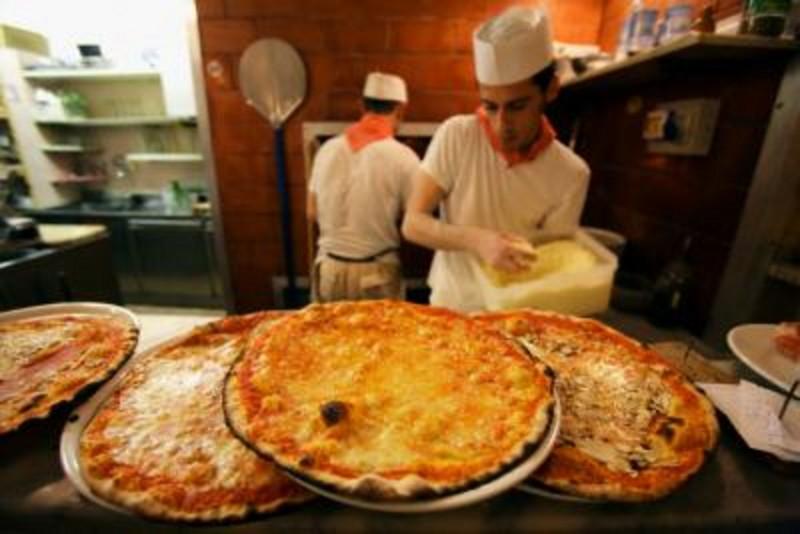 quanto guadagna un pizzaiolo