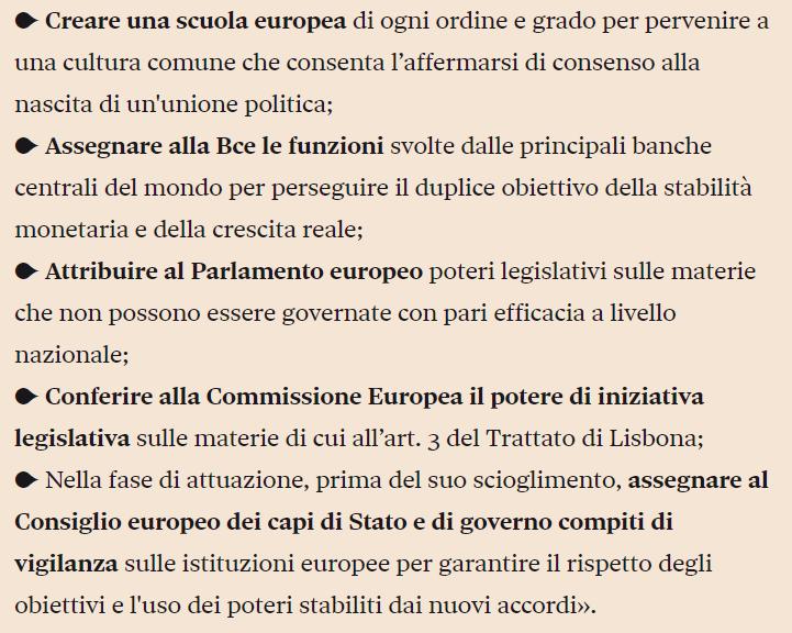 quando l'italia uscirà dall'euro