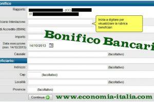 Bonifico Istantaneo SEPA: Costo e Cosa Cambia per il Cliente della Banca