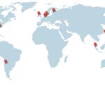 Google Acquista 173 Ettari nei Paesi Bassi per i Data Center