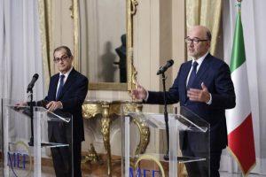 UE: Deviazione del Budget Pianificato da parte dell'Italia, è Senza Precedenti