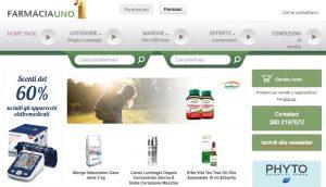 Migliori Siti per Acquistare Farmaci Online, Farmacie 2019 più affidabili