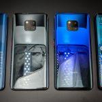 Mate 20 Pro Huawei sfida Apple e iPhone e Samsung