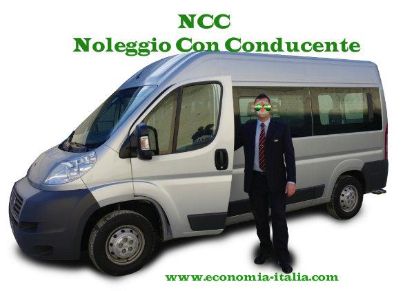 NCC: Come diventare Autista di Noleggio Con Conducente