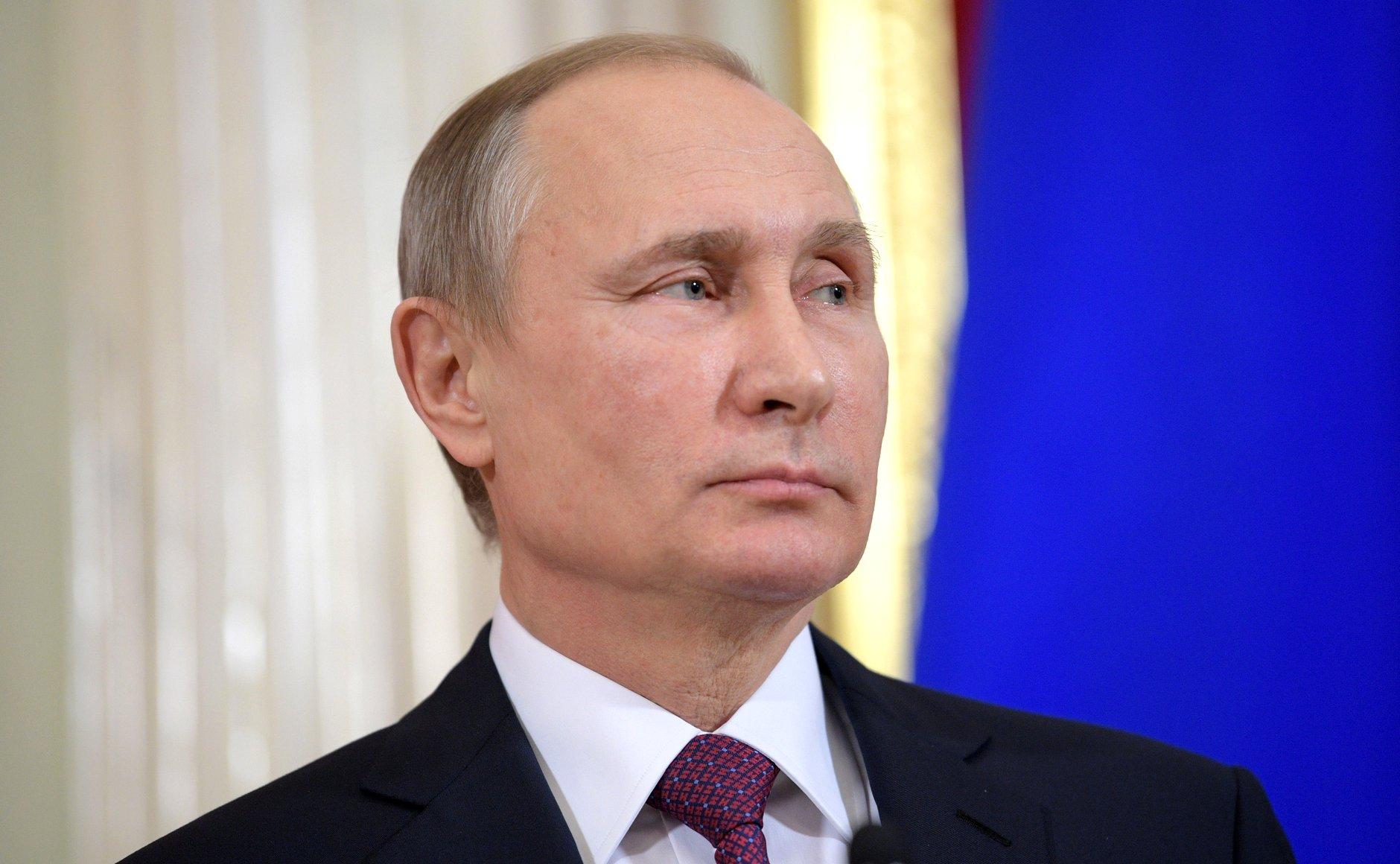 Putin Come Fornero: Aumenta l'età Pensionabile in Russia di 5 anni