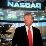 Record di Wall Street con il Presidente Trump
