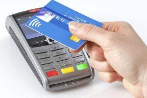 Carte di Credito Contactless: Limite di 30 Sterline in Gran Bretagna