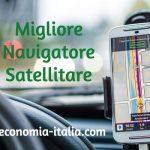 Miglior Navigatore Satellitare in Offerta a Costo Zero