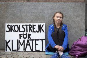 Greta Thunberg: Chi é La Ragazza Che Vuole Salvare il Mondo