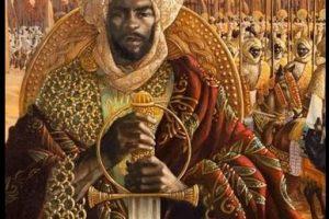 Mansa Musa la Persona Più Ricca della Storia era del Mali