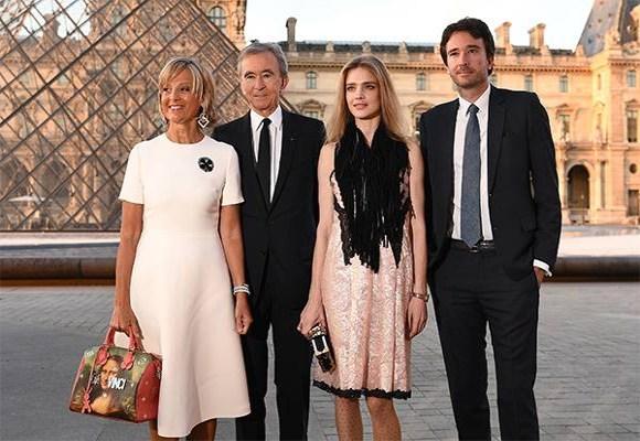 persone più ricche del mondo famiglia arnault