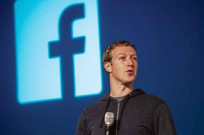uomini più ricchi del mondo mark zuckerberg