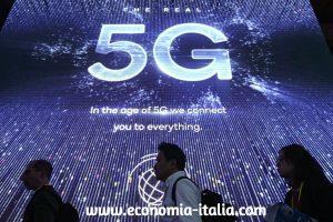 5G Caratteristiche, Velocità, è Pericoloso per la Salute? Quando Arriva in Italia?