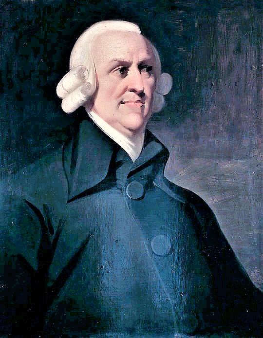 Adam Smith, il Padre dell'Economia Moderna: Teorie Economiche