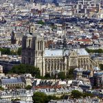 Cattedrale di Notre Dame, 800 anni di Storia tra Distruzioni e Incendi