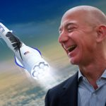 Jeff Bezos andrà sulla Luna con Blue Origin, tra poco i piani