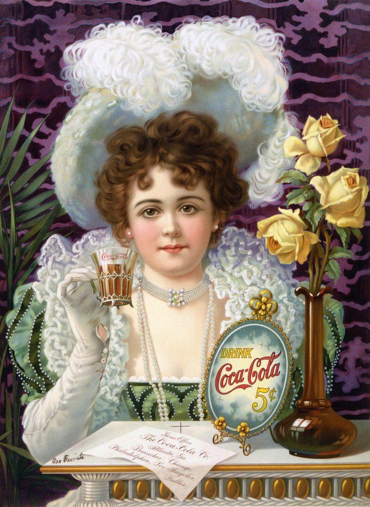 coca-cola l'azienda più famosa del mondo