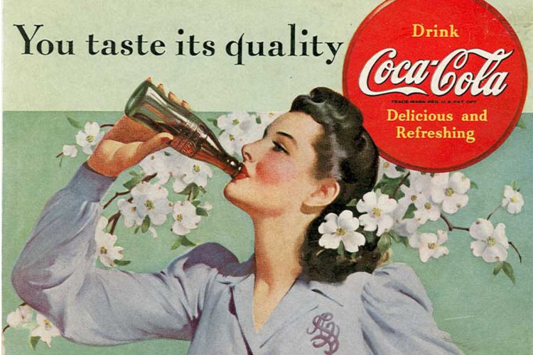 coca cola storia e segreti