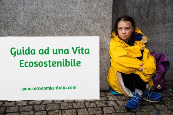 Rinnovabili: Guida ad una Vita Ecosostenibile; TUTTI i giorni Sostenibilità
