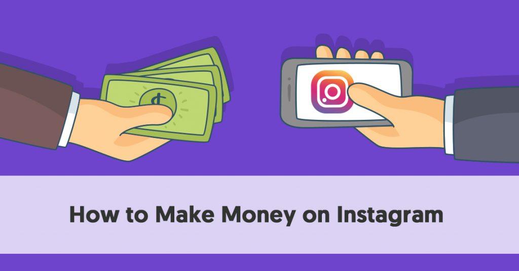 Guadagnare con Instagram: le Migliori Strategie