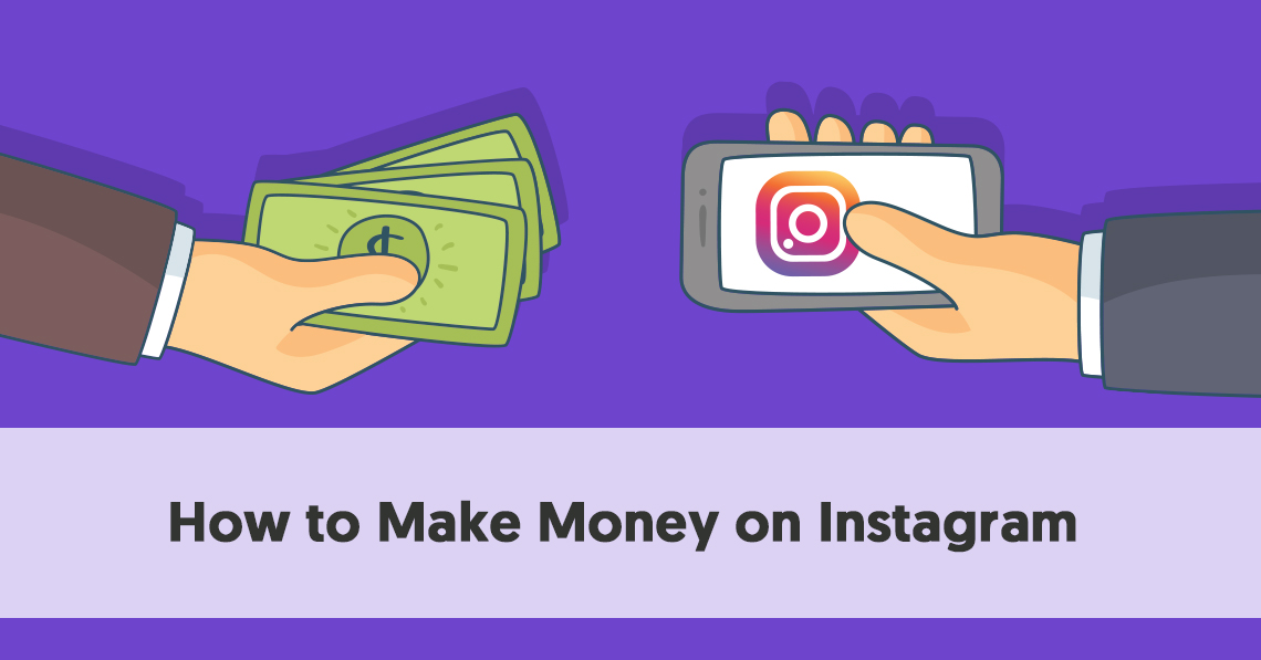 si può guadagnare su instagram