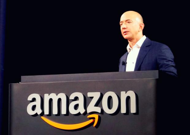 Jeff Bezos: la Storia di Successo dell'Uomo più Ricco del Mondo
