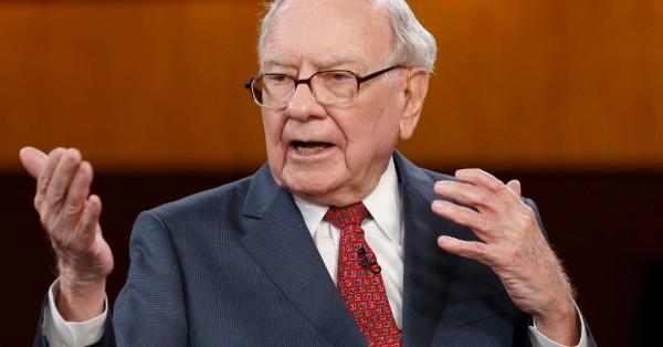 Investire: 8 Libri per Investitori Consigliati da Warren Buffet