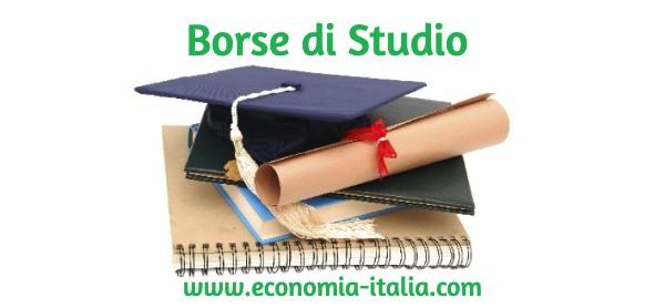 Borse di Studio per Studenti e Laureati, le Prossime in Arrivo