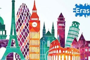 Erasmus: Come Accedere al Programma per Studenti all'Estero