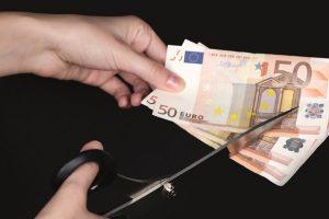 Guerra al Contante: la Storia, Stop Banconote ?
