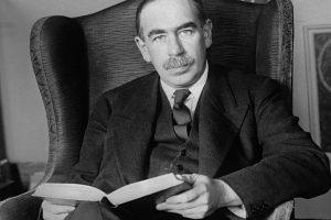 Economia keynesiana: Cos'è e Come Funziona - Riassunto