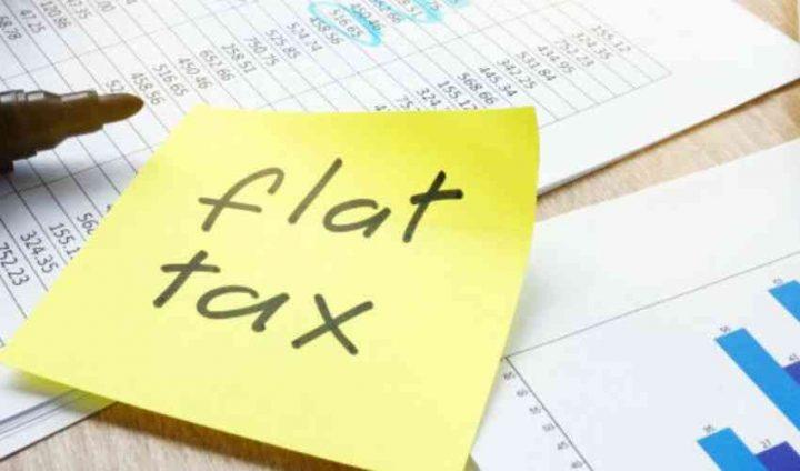 Flat Tax all'Italiana