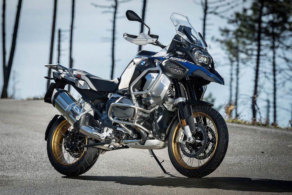 Honda Africa Twin 1100 Adv DTC vs. BMW GS 1250 Adv Comparativa: Quale Comprare?