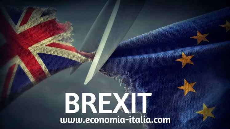 Brexit Conseguenze per l'Italia News