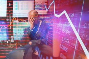 Crollo dei Mercati Azionari: 6 Fattori Principali