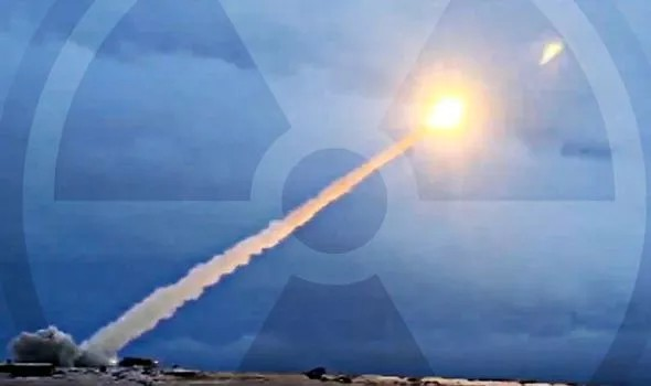 Russia Incidente Nucleare: Radioattività e Morti: Missile ad Energia Nucleare