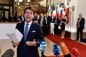 Quanto Guadagna Conte, il Presidente del Consiglio Italiano