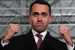 Quanto Guadagna Di Maio, Ministro degli Esteri Italiano