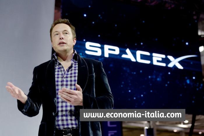 SpaceX Importanza Economica e Tecnologica dell'Azienda di Elon Musk