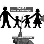 Cosa Spetta alla Moglie in Caso di Divorzio