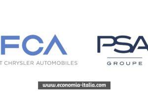 Gruppo FCA PSA il Piano Industriale 2020 Basato su Elettrico ed Ecosostenibilità
