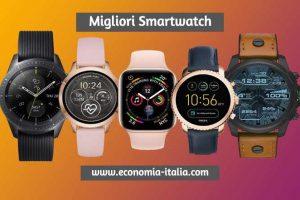 Smartwatch più economici del 2020 da acquistare online