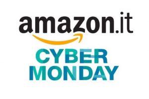 Offerte AMAZON per Cyber Monday 2019