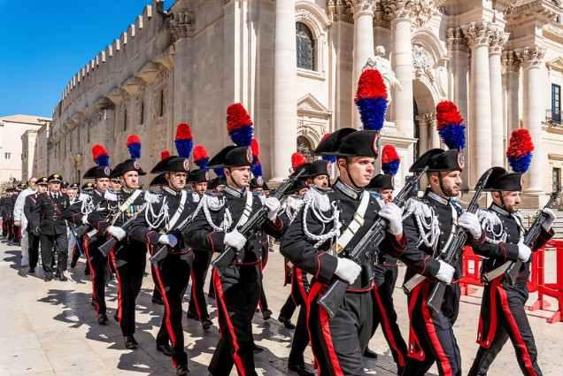 Come Diventare Carabiniere, il Percorso da Seguire