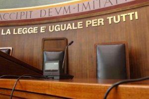 stipendio di un magistrato giudice in italia